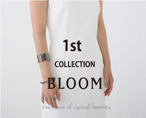 1st collection_BLOOM
