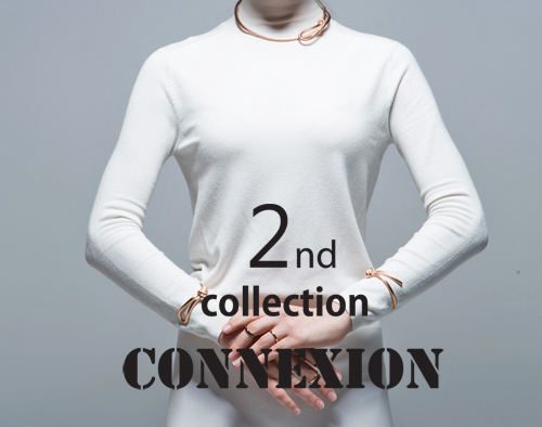 2nd collection_CONNEXION